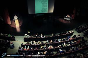 اجرای محمدرضا عیوضی در اولین خانه ترانه ۹۳