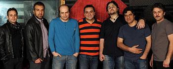 آلبوم گروه «کوک» به زودی منتشر می شود