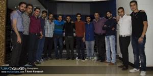 کنسرت خیریه آرمین ناصری در سنندج برگزار شد