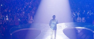 کنسرت های خوانندگان پاپ در جزیره کیش