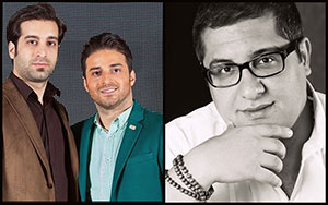 کلام «محسن شیرالی» مهمترین و بهترین بخش آلبوم «مدار بی قراری»