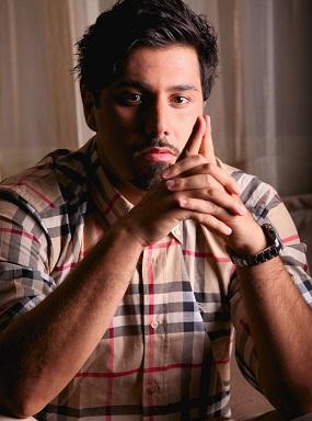 آلبوم «پاییز، تنهایی» با صدای احسان خواجه امیری منتشر خواهد شد