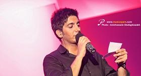 تور کنسرت های شهرستان فرزاد فرزین برگزار می شود