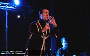 زنجان میزبان خوب کنسرت «رحیم شهریاری»