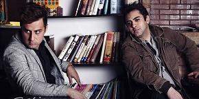 آلبوم «دنیای جنون» با صدای پیمان ملکی و علی عبدالهی منتشر شد