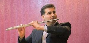 هدف ارکستر فارابی ارتقایِ فرهنگ شنیداری جامعه است