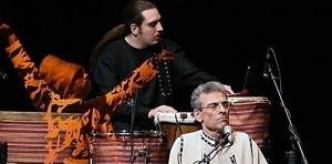 کنسرت ما در دو بخش فارسی و کردی است