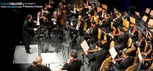 حضور ۸ سولیست به ارکستر جان تازه ای داد