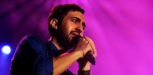 مهدی یراحی با «مثل مجسمه» روی صحنه میرود