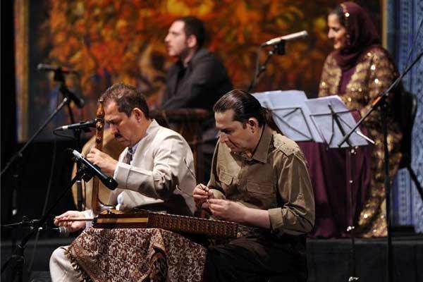 خواننده «ماه و ماهی» کنسرت برگزار می کند