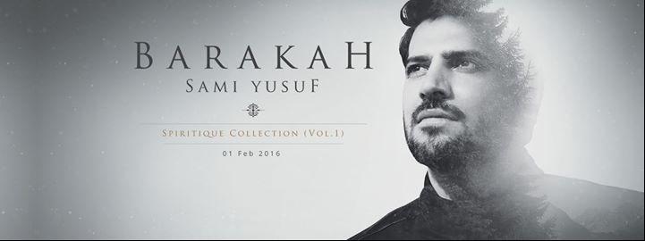۱۲ بهمن آلبوم جدید «سامییوسف» منتشر می شود