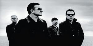 کنسرت U2 در فرانسه لغو شد!