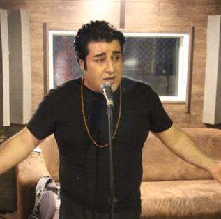 مهدی یغمایی در شاهرود روی صحنه می رود