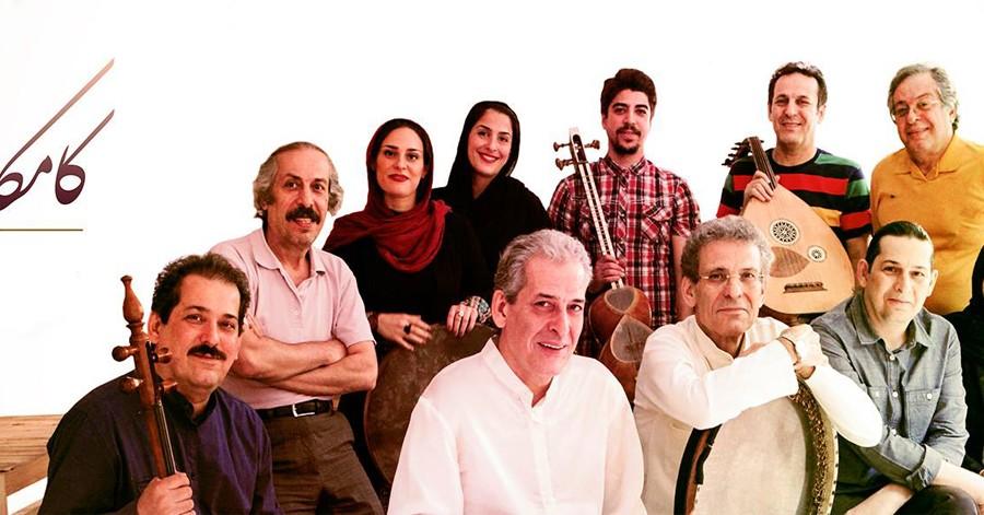 آثار سمفونیک هوشنگ کامکار در لندن به نفع کودکان آواره ی سوری اجرا خواهد شد