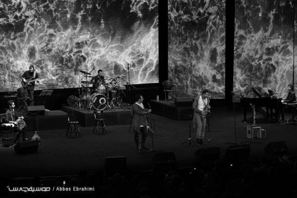 آخرین کنسرت تابستانه دنگ شو