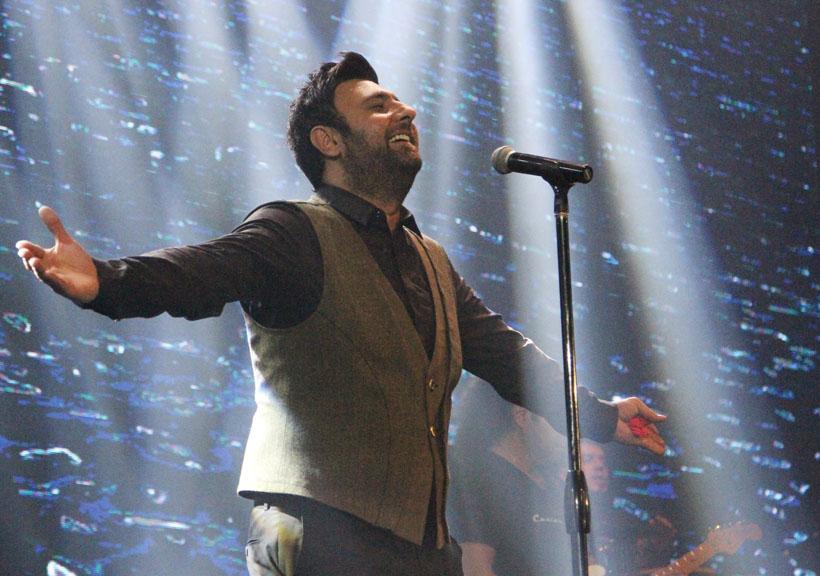 تمامی بلیتهای نخستین کنسرت زمستانی «محمد علیزاده» در تهران به اتمام رسید