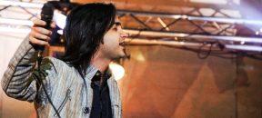 گزارش تصویری از کنسرت محسن یگانه در شهر قزوین
