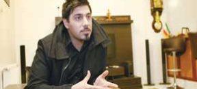 خواجه امیری : دلم میخواهد فروش آلبومهایم از میزانی که هست، بیشتر شود !