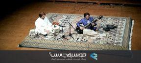 جشنواره موسیقی فجر با اجرای «پرویز شهید خان» آغاز شد