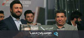 «محمد علیزاده»: برایم حائز اهمیت است که در حافظه شنیداری مردم باشم نه تصویری