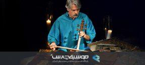 تالار وحدت باز هم میزبان کیهان کلهر در اردیبهشت