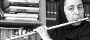 رسیتال فلوت «آذین موحد» با همراهى پیانو «آرپینه ایسرائیلیان» برگزار میشود