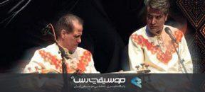 «مست هشیار» با صدای «حمید رضا نوربخش» منتشر میشود