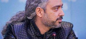 «مازیار فلاحی»، بهترین بازیگر مکمل مرد جشنواره WIND