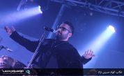 ادامه کنسرت های نوروزی کاکوبند در شمال ایران