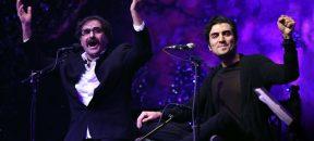 آغاز پروژه «آواز پارسی، اسطوره و عشق» در تهران