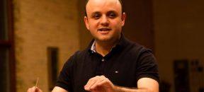 حضور «مازیار حیدری» به عنوان داور جایزه «جونو» در کانادا