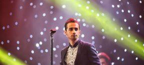 «سامان جلیلی» آلبوم «چه حال خوبیه» را منتشر می کند