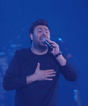 «محمد علیزاده» خواننده تیتراژ ابتدایی برنامه ماه عسل شد