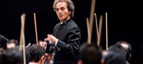 تمدید اجرای ارکستر سمفونیک تهران