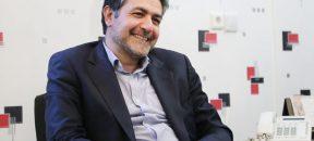 پیام تبریک مدیر کل دفتر موسیقی وزارت ارشاد به «حسین علیزاده»