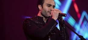 کنسرت گروه «سون» در میان استقبال پرشور هواداران برگزار شد