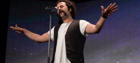 پالت با اجرای آلبوم «تمام ناتمام» در برج میلاد به روی صحنه رفت