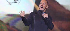 کنسرت تمدیدی «اشوان» در سالن میلاد برگزار شد