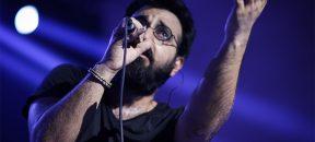 کنسرت گروه چارتار در اهواز برگزار شد