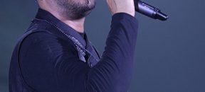 نخستین کنسرت «شهاب مظفری» برگزار شد