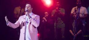 کنسرت بمب انرژی در سالن میلاد برگزار شد