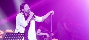 بغض «گلاب» در اولین اجرایش ترکید