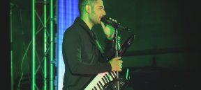 کنسرت مشترک نیما علامه و مهران مستی برگزار شد