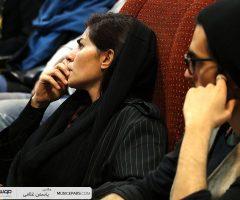 مراسم نکوداشت ناصر چشم آذر