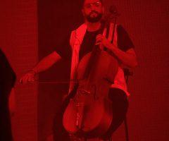 کنسرت اشوان