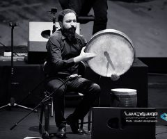 11 5 240x200 - گزارش تصویری کنسرت مهران مدیری در برج میلاد