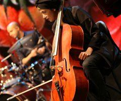 13 5 240x200 - گزارش تصویری کنسرت مهران مدیری در برج میلاد