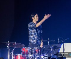 14 3 240x200 - گزارش تصویری کنسرت «چارتار» در انزلی
