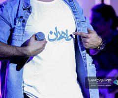 16 2 240x200 - گزارش تصویری کنسرت تهران علیرضا طلیسچی در ۲۵ مرداد ماه