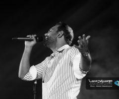کنسرت سیامک عباسی